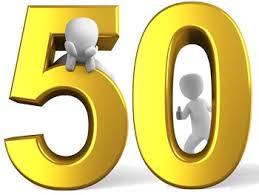 Sprüche Zum 50 Geburtstag Für Arbeitskollegen