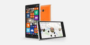 Nokia Lumia 930 - Notebookcheck.com ...