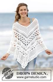 Free Crochet Poncho Patterns Beauteous Crochet Poncho Free Pattern Best Ideas The WHOot