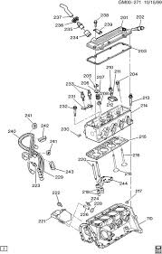similiar 1994 chevy cavalier engine diagram keywords chevy s10 2 2l engine parts diagram