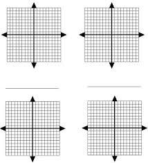 Free Printable Math Graph Paper Algebra Graph Paper Printable 360
