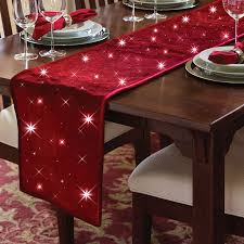 cordless ling table runner