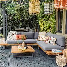 garden furniture rattan outdoor