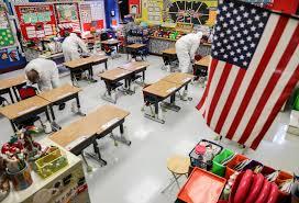 Utah S Covid 19 School Closures List
