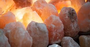 <b>Himalayan Pink</b> Salt Vs <b>Sea Salt</b>: Are There Health Benefits? | Time