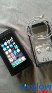 Buy Cheap iPhone 5 in Ghana Apple Accra Oxglow Trader