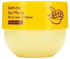 <b>Крем</b> для тела <b>Farmstay Многофункциональный</b> с экстрактом манго