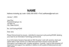 Coverletter Sample Bmp What Information Goes On A Cover Letter