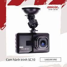 anycar.vn - 📷CAM HÀNH TRÌNH SC 10📸 ➡️➡️  https://phukien.anycar.vn/san-pham/cam-hanh-trinh-sc10/ ✨ Camera hành trình  SC10 hồng ngoại tích hợp GPS ✨ Màn hình IPS 4inch, 6 thấu kính, góc quan  sát 170 ✨