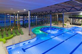 public swimming pool. Unique Pool Solar Absorber Anlage Hallenbad Alpentherme Reutte Oesterrreich 3jpg  Inside Public Swimming Pool R