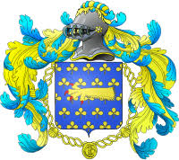 michel de montaigne the coat of arms of michel eyquem lord of montaigne