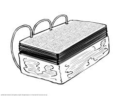 Small Picture Book Of Mormon Coloring Pages Bebo Pandco