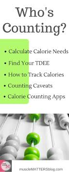 Weight Loss Tracking Online Health Fitness Tips Whos Counting Your Weight Loss Source For