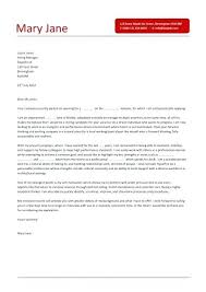 Business Development Manager Cover Letter Sample Ideas Of On