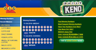 Ontario Daily Keno Frequency Chart How To Win Daily Keno Ontario Winning Strategies Explained
