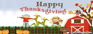 cute happy thanksgiving facebook cover facebook timeline cover photo fb cover