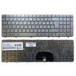 Клавіатура HP (Pavilion: dv6-6000, dv6-6b, dv6-6c), rus, black, без фрейма