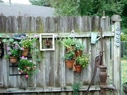full size of backyard wooden fence decorating ideas diy decor enchanting gorgeous garden outdoor wood
