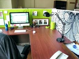 office cubicle decoration. Contemporary Cubicle Office Cubicle Decoration Items Desk Work  Table Organization Ideas List For In Office Cubicle Decoration
