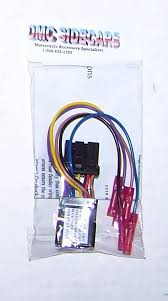 other hitch parts Harley Trailer Wiring Harness Adapter bike side plug in wiring harness for a motorcycle trailer GMC Trailer Wiring Adapter