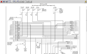 wiring diagram for nissan 350z wiring wiring diagrams 2004 350z wiring diagram 2004 wiring diagrams