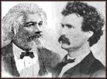 introducing the essay twain douglass and american non fiction  frederick douglass and mark twain samuel l clemens