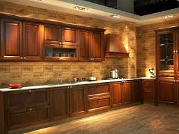 elegant cabinets lighting kitchen. Custom Made Wood Cabinet With Elegant Undermounted LED Lights Using White Countertop For Cozy Kitchen Ideas Cabinets Lighting P