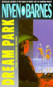 Larry Niven The California Voodoo Game