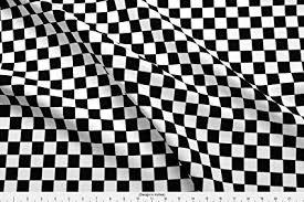 Checkered Pattern