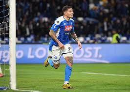 SSC Napoli - 😍 Giovanni Di Lorenzo in 1️⃣ emoji❓ 💙...