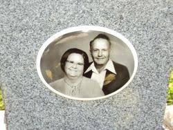 Gladys Nadine Horn Odom (1923-1996) - Find A Grave Memorial