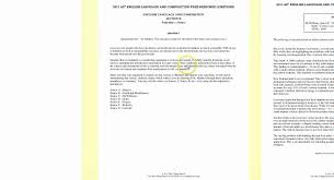 Sample Synthesis Essays Ap Synthesis Essay Planning And Prewriting School Related Math