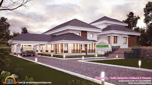 Traditional Contemporary House Designs Traditional Mix Contemporary Exterior Kerala Home Design