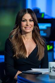 Fox business brunette large breasts
