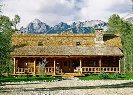 Old Western Ranch Houses Western Ranch Style House Plans
