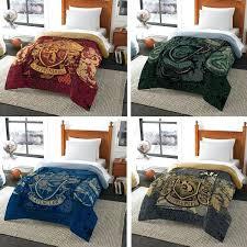 harry potter bedding harry potter single bedding set harry potter bedding