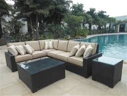 trees and trends patio furniture. erwin and sons outdoor furniture sonoma sectional sofa group on sale at trees n trends patio