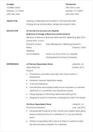 Intern Resume Template Internship Resume Samples Internship Resume ...