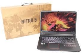Тест и обзор: <b>Acer Nitro 5</b> - быстрый и компактный 17-дюймовый ...