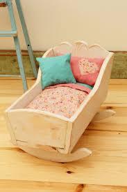 ideas diy baby doll cribs with free easy plans kastav crkva com