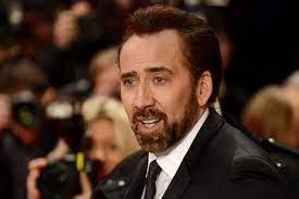 Nicolas Cage: Er hat seine Freundin ...