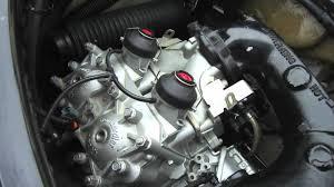 seadoo repair part 1 rebuilding motor in a seadoo xp