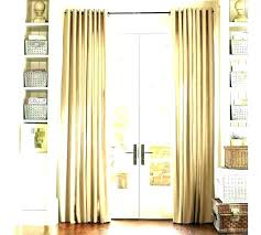 double rod shower curtain curtains double rod shower curtain ideas for door with half window doorway