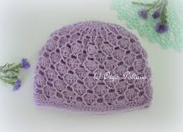 Free Crochet Baby Bonnet Pattern Awesome Inspiration Design