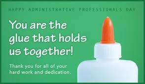 Administrative Professional Days Admin Professionals Day Quotes Rome Fontanacountryinn Com