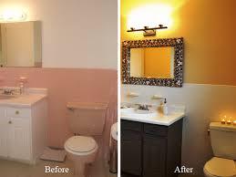 painting tile in bathroom. painted tile painting in bathroom .