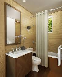 bathroom renovations for small spaces. remodeling ideas for small bathrooms bathroom designs spaces brown floor cream wall renovations 5