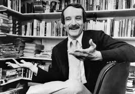 William McPherson, Book Critic and Novelist, Dies at 84 - The New ...