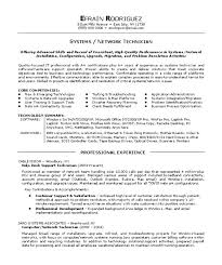 Crafty Inspiration Ideas Technician Resume 14 Nail
