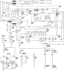 ford bronco 1974 wiring diagrams fuel sender ford bronco fuel system diagram on 88 ford bronco ii fuel pump
